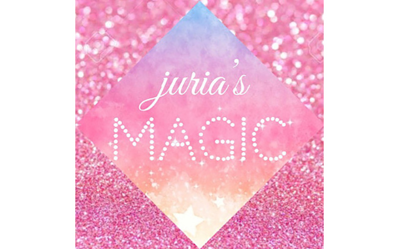 28. juria's MAGIC